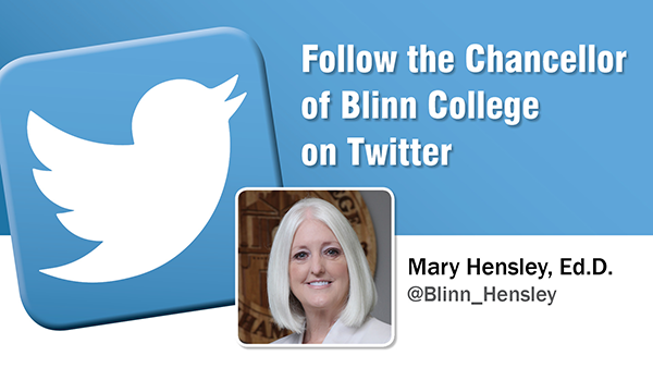 Follow Dr. Hensley on Twitter