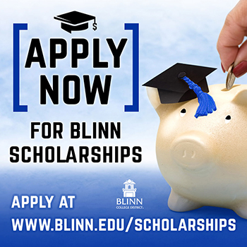 Blinn College District accepting applications for more than $400,000 in endowed scholarships
